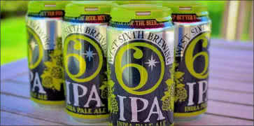 West Sixth Brewings - India Pale Ale