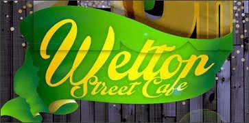Welton Street Cafe