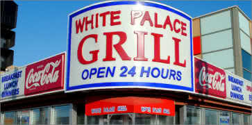 White Palace Grill in Chicago