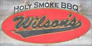 Wilsons Barbecue in Fairfield
