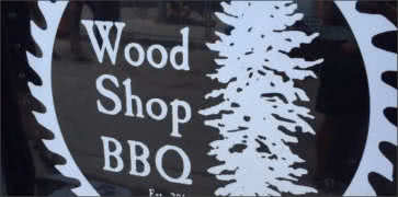 Wood Shop BBQ in Seattle
