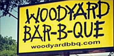 Woodyard Bar-B-Que